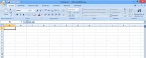 Devis maçonnerie sur Excel