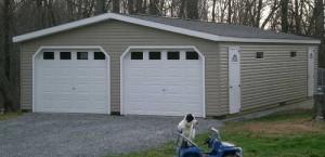 Devis maconnerie pour un garage