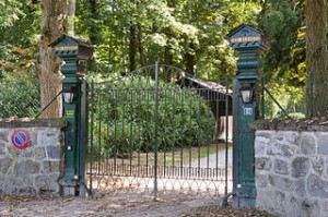 Devis maconnerie pour un portail