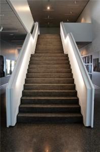 Devis pour la construction dun escalier