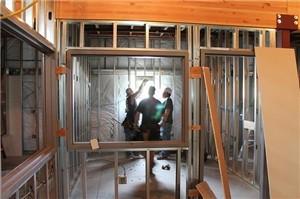 Renovation et traitement de charpente