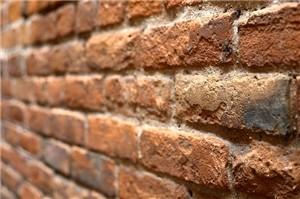 Scillage d'un mur et carottage